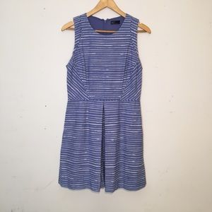 Stripe Gap Dress size 10